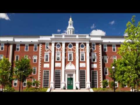 Harvard Univesity