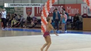 Соревнования по гимнастике(Пока одни подводят итоги, другие уже проводят соревнования, приуроченные ко всемирному дню защиты детей...., 2016-05-26T06:36:56.000Z)