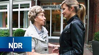 Altenheim: Wenn das Leben plötzlich von anderen geregelt wird | 7 Tage | NDR Doku