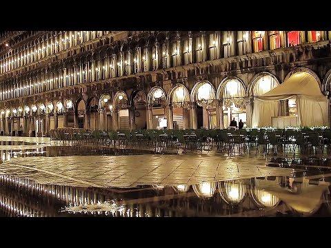 Best Restaurants In Venice Youtube