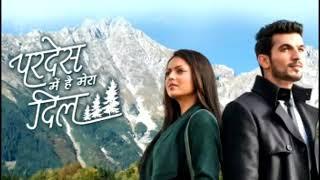 Sonu Nigam - Kal Ho Na Ho (OST Pardes ANTV)