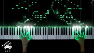 Paganini/Liszt - Etude No. 6