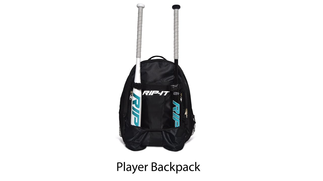 Rip It Player Backpack