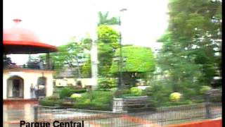 Documental sobre Santa Rosa de Copán