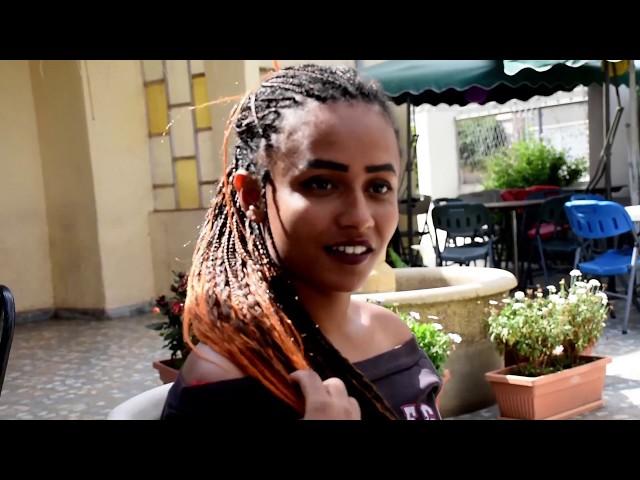 New Eritrean comedy 2019 (hadani) by Abderezak  (amie)