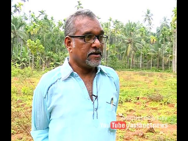 T. P. Rajeevan| 'Ente Naadu, Ente Vote' | Kerala Local Body Election 2015