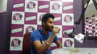 Jassi Gill interview with Rj Jassi about DILDARIAN