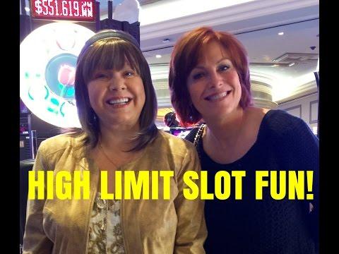 Video Slot jackpot winners in las vegas