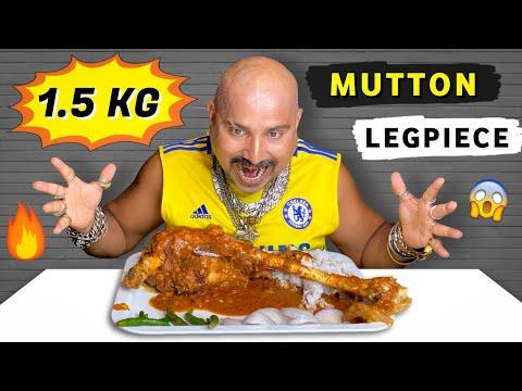 Eating Bigger 1.5