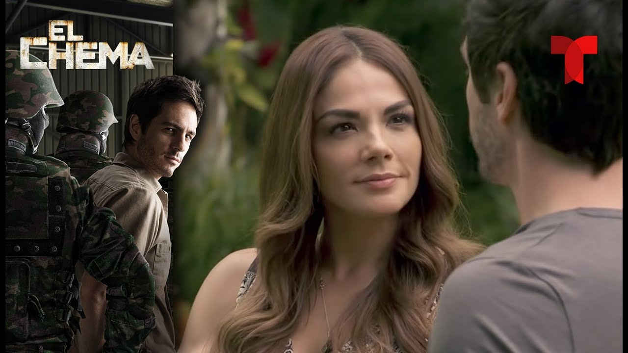 El Chema Capítulo 04 Telemundo Novelas with English subtitles