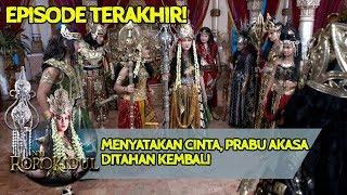 Setelah Menyatakan Cinta, Prabu Akasa Ditahan NawangWulan - Nyi Roro Kidul EPS TERAKHIR!