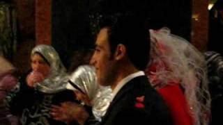 Секретная свадьба в Каире