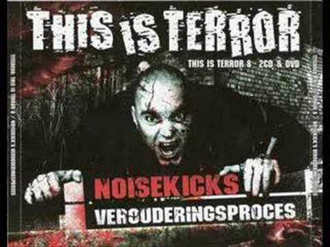 Gabba Front Berlin @ This is Terror