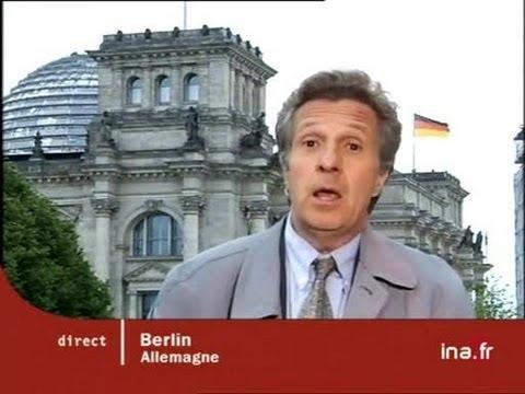 Direct Alain de CHALVRON / Berlin