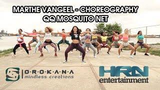 Marthe Vangeel Choreography - QQ Mosquito net | OROKANA & HRN
