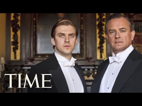 The Real Downton Abbey: Highclere Castle | TIME