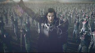 Bladestorm: Nightmare - Official Trailer
