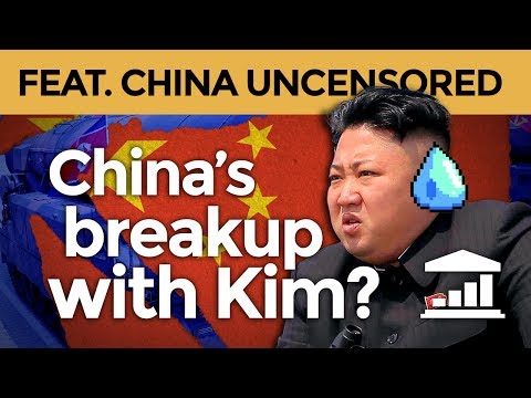 Why is CHINA cutting ties with NORTH KOREA? – VisualPolitik EN