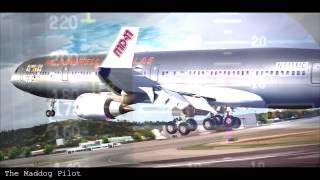 FSX Movie | Good bye MegaDeath-11