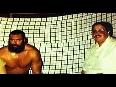 St. Louis Promoter on Bruiser Brody