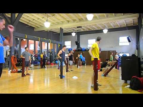 ViPR Bootcamp @ Fitness SF SoMa 01 - APR 2015