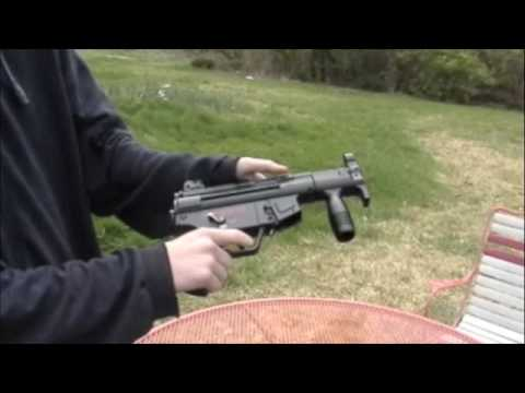 How to clean your airsoft guns
