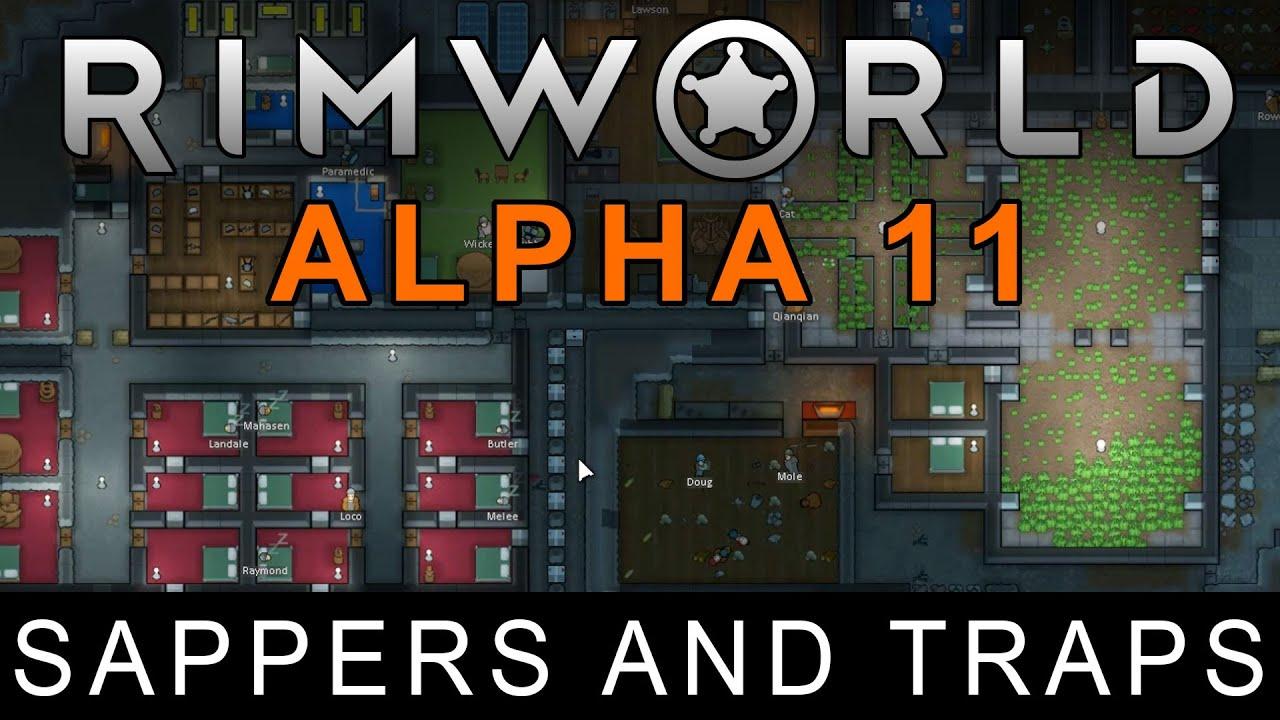 Rimworld - Всё о стратегиях - Форумы Riot Pixels