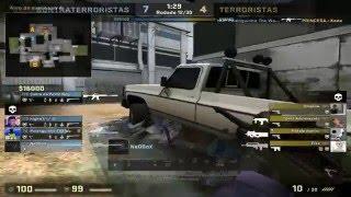 """CS:GO Vitor """"NeOBoX"""" (Fragmovie)"""