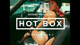 Bobby Brackins Hot Box Official Instrumental With Chorus