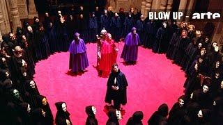 Stanley Kubrick tout en images - Blow Up - ARTE