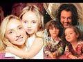 КАК ДВЕ КАПЛИ! | Дети российских звёзд, очень похожие на родителей