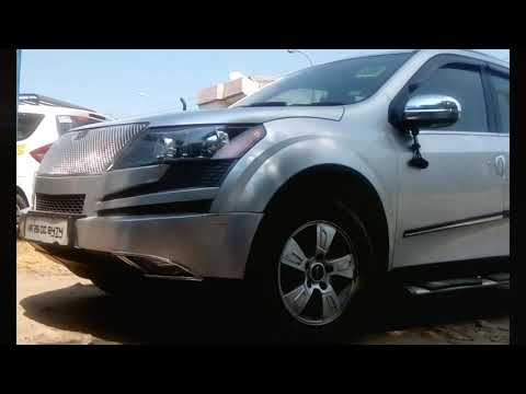 Mahindra XUV500 After Accident Paint Job Done | Review