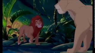 """Elton John - Can You Feel The Love Tonight (OST """"The Lion King"""")"""