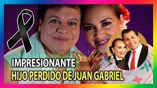 IMPRESIONANTE APARECE EL HIJO PERDIDO  DE JAUN GABRIEL