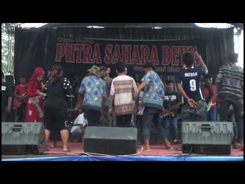 Edan Turun |PUTRA SAHARA DEWA | Live Longok-Sliyeg-Indramayu