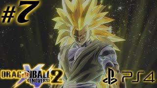 Dragon Ball: XV2 - Story Mode #7