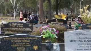 Muslim Funeral / Janaza