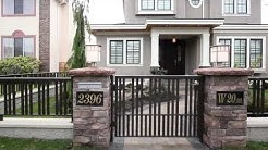 2396 West 20th Ave, Vancouver BC