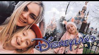 Обзор парка аттракционов и развлечения Диснейленд в Париже! Disneyland Paris