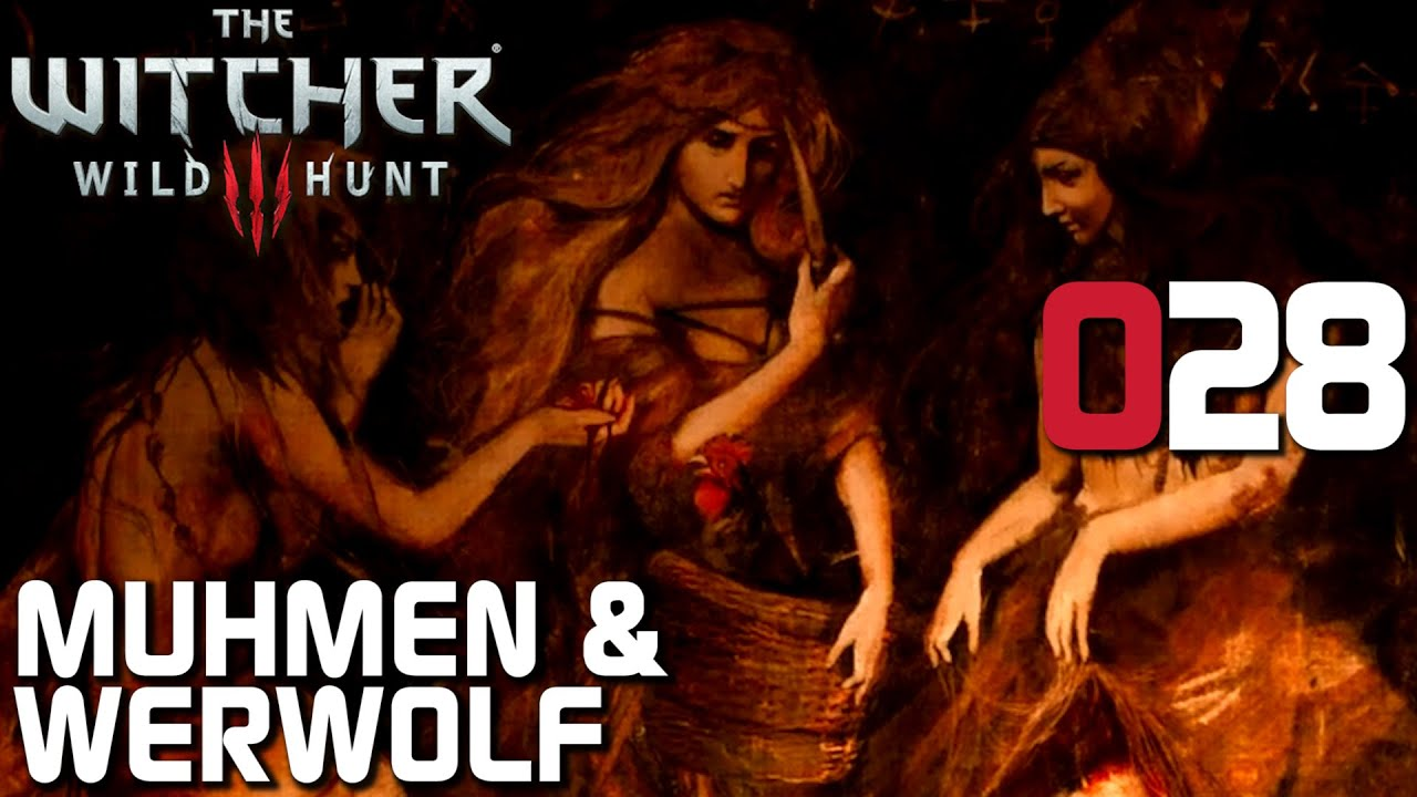 witcher how to kill werewolf