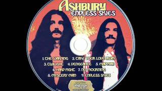 Ashbury - Take Your Love Away