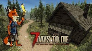 7 Days to Die - В ожиданнии альфы 17 #25