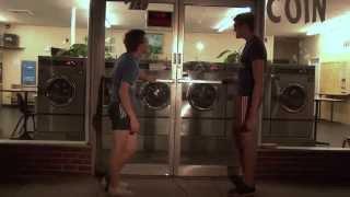 Seymour's All Night Laundromat