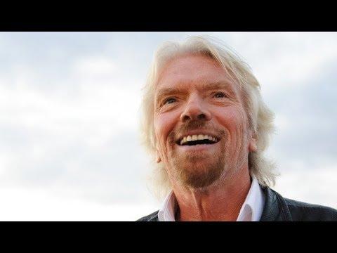 Billionaire Richard Branson Replies Back! - Reddit AMA