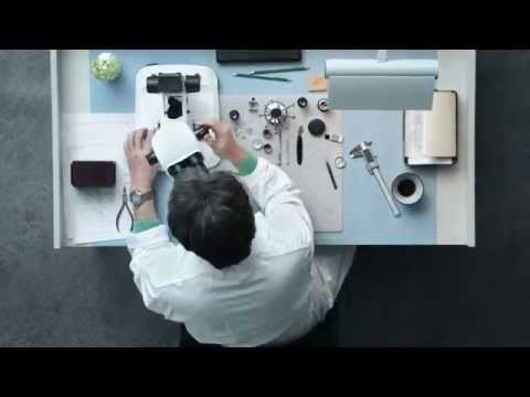 "Citizen Watch Company ""Better Starts Now"" Video, Best Watch Industy Commercial Ever? 