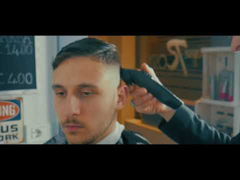 💈✂️|WHO'S THE NEXT?| feat.David Barber✂️💈