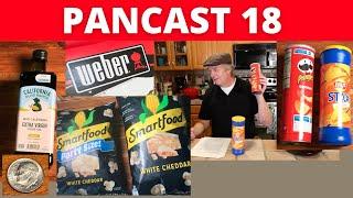 Episode 18: Uncle Scott's Pancast