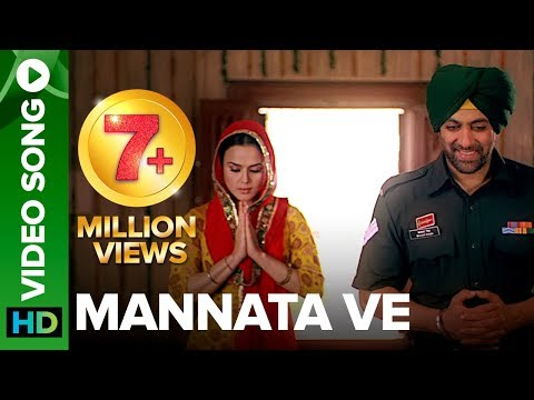 Mannata | Full Video Song | Heroes | Salman Khan, Sunny Deol, Bobby Deol & Preity Zinta