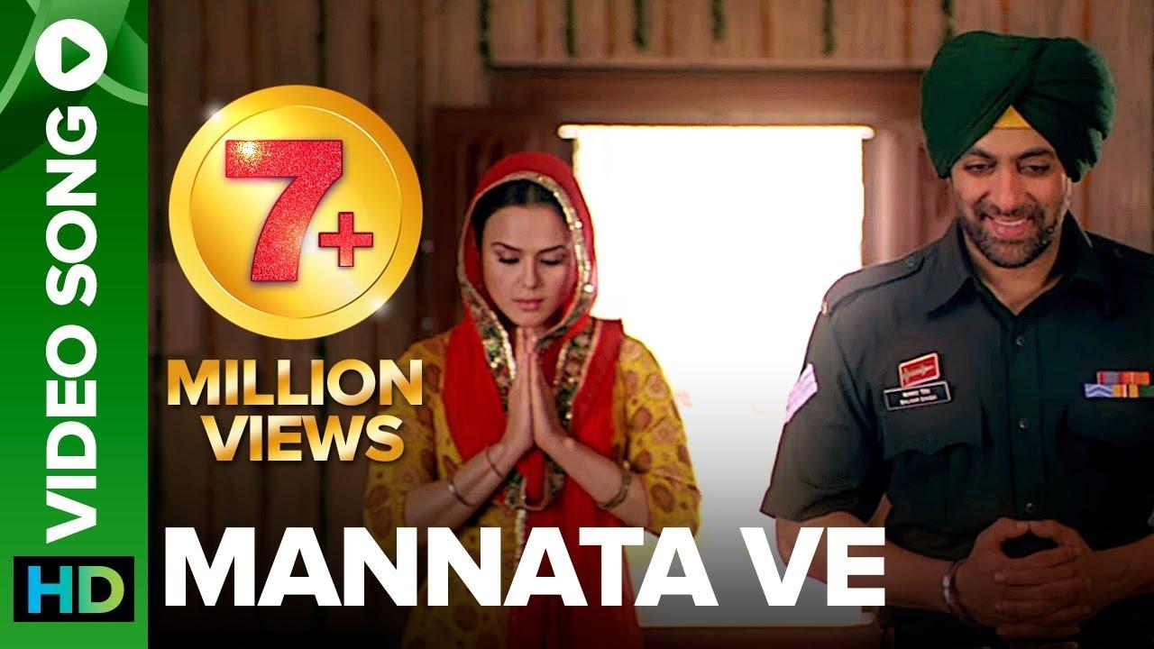 Mannata Ve | Full Video Song | Heroes | Salman Khan & Preity Zinta #1