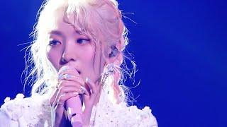 볼빨간사춘기 봄 단독 콘서트 '꽃기운'中 (BOL4 - Seattle Alone)